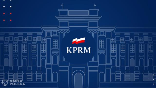 KPRM: otwarcie granic oznacza brak kwarantanny przy przyjeździe do Polski
