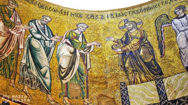 https://naszapolska.pl/wp-content/uploads/2020/06/Eucharist_mosaic_Saint_Sophia_Cathedral_in_Kiev_detail-640x360.jpg
