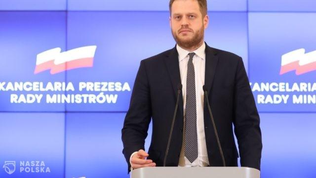 Cieszyński: Polska jest jednym z liderów w negocjacjach, aby pozyskać szczepionkę na koronawirusa