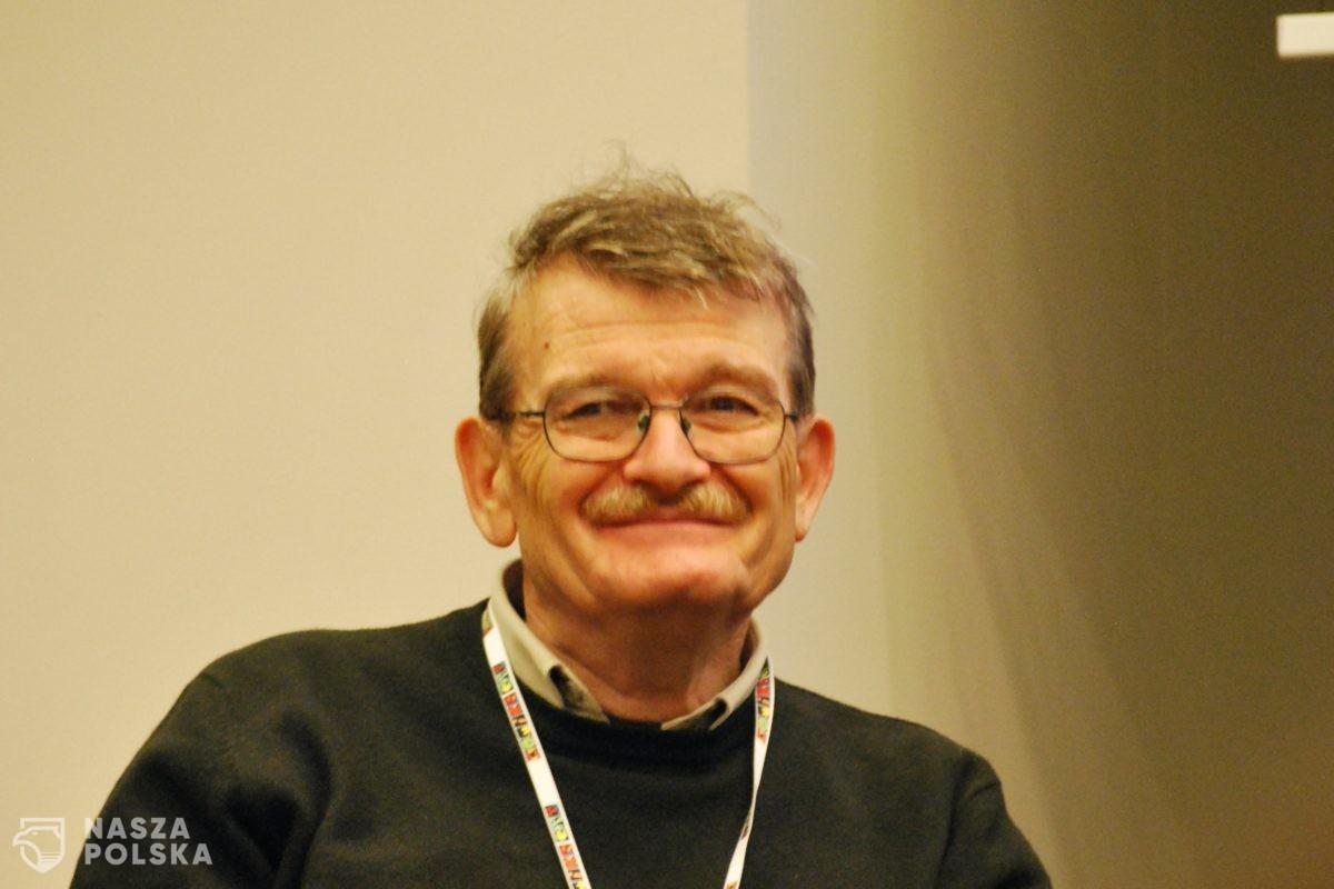 Dwa lata temu zmarł Maciej Parowski, wychowawca kilku pokoleń autorów polskiej fantastyki