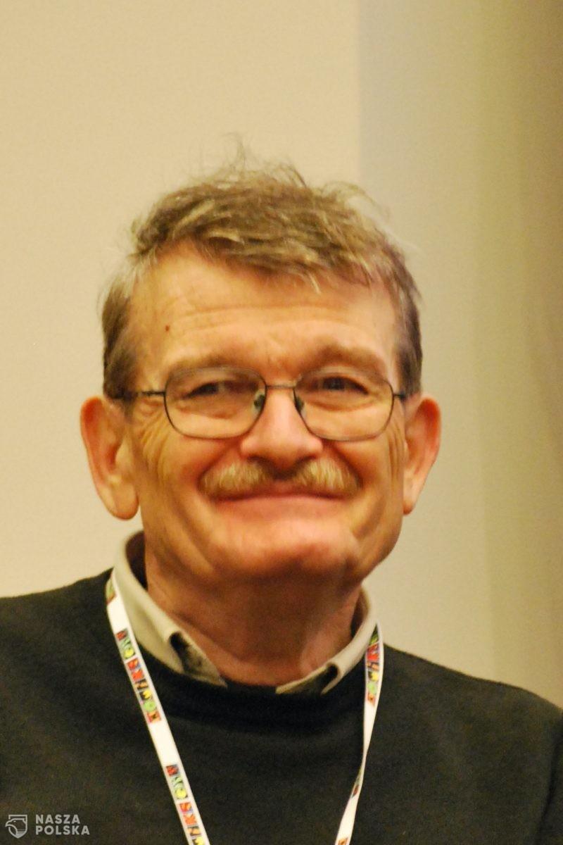 """Rok temu zmarł Maciej Parowski, """"staroświecki"""" kronikarz fantastyki"""