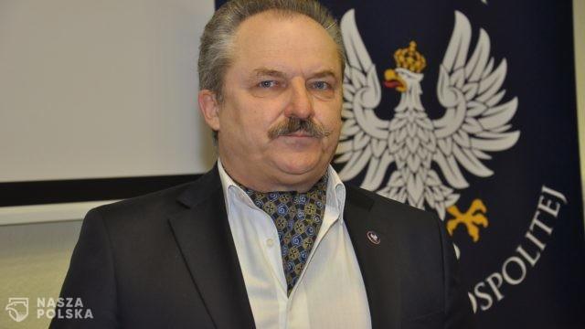 Jakubiak: nie wyobrażam ludzi prawych, którzy zagłosują na PO