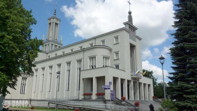 Z powodu zakażania koronawirusem jednego z zakonników bazylika w Niepokalanowie została zamknięta