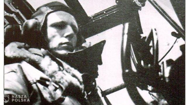 """""""Daily Telegraph"""" wspomina zmarłego pułkownika Stachiewicza z Dywizjonu 301"""