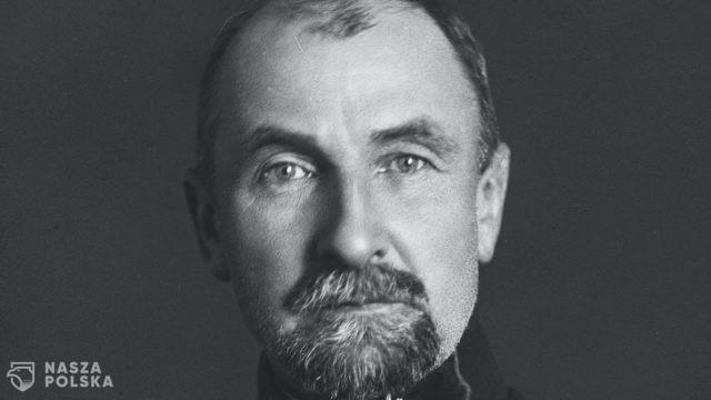 100 lat temu gen. Tadeusz Rozwadowski został szefem Sztabu Generalnego