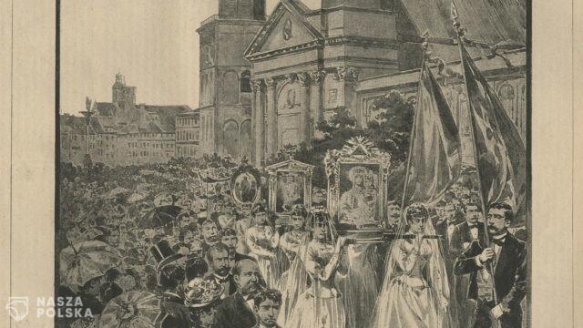 Boże Ciało publiczną manifestacją wiary – tradycja obchodów
