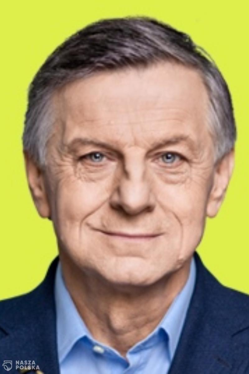Zybertowicz o rekordowej liczbie zgonów w Polsce: to może być wynik złego odżywiania