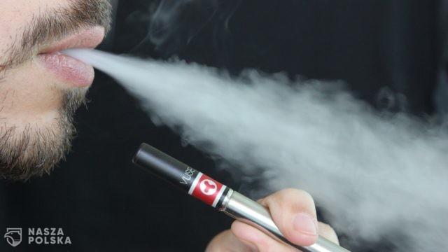 Podatek akcyzowy od płynów do e-papierosów i wyrobów nowatorskich będzie obowiązywał od 1 lipca 2020 r. Będą podwyżki?