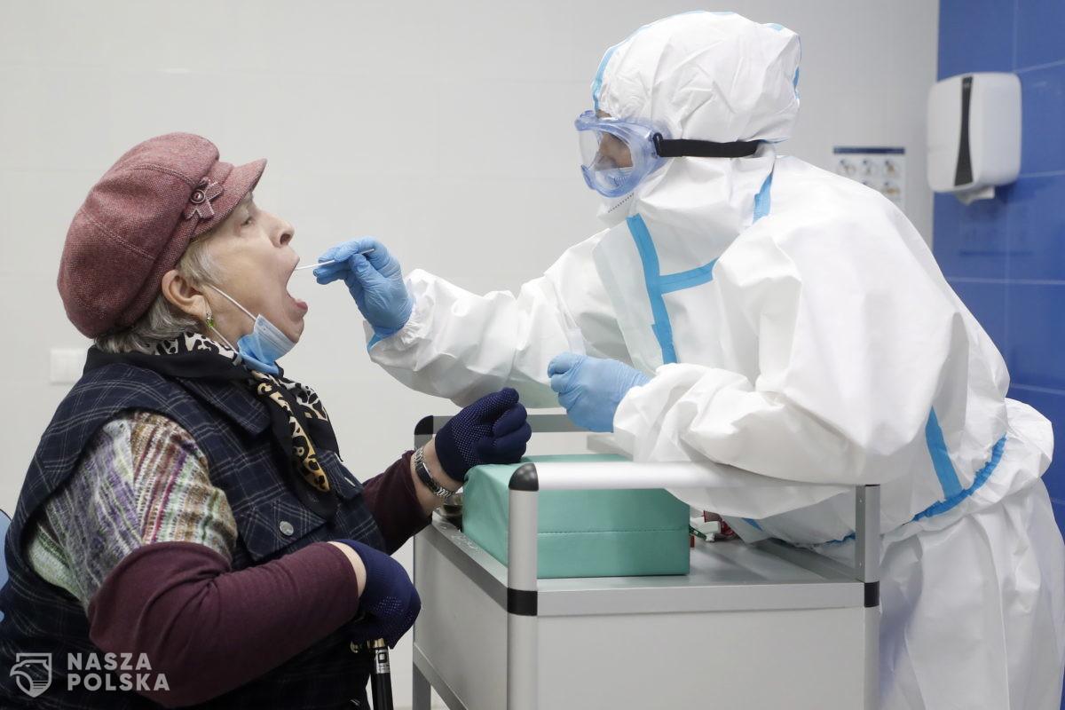 COVID-19 zabija pacjentów z zawałem serca
