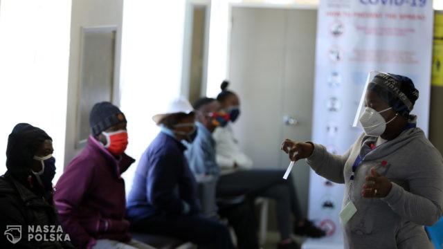 Afryka/ Kolejne państwo nie chce szczepionek przeciw COVID-19