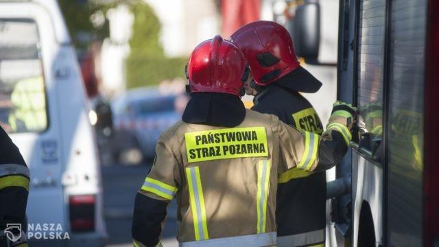 Do walki z otwartymi wbrew rozporządzeniom lokalami rusza straż pożarna