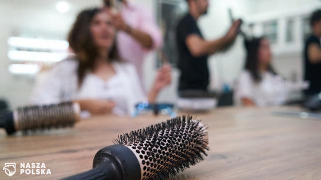 W salonach piękności 2/3 klientów; rynek zaczyna przypominać rollercoaster