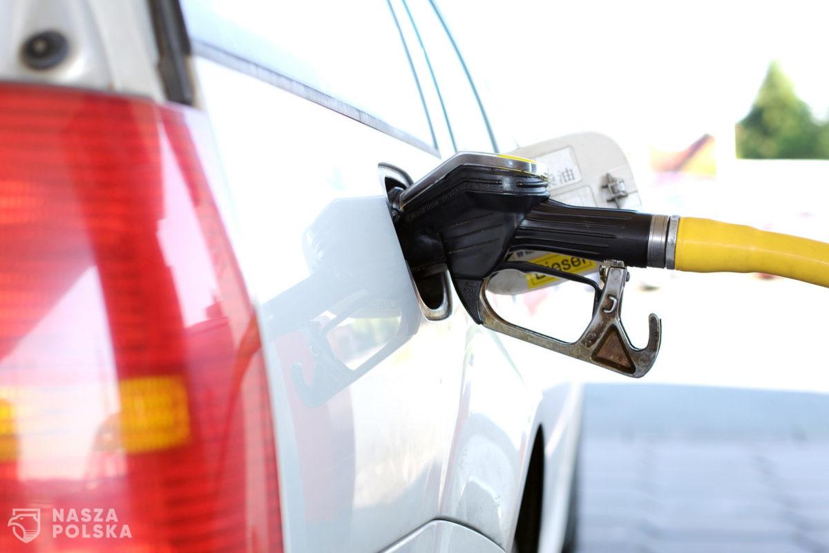 Po wyborach podrożeje paliwo