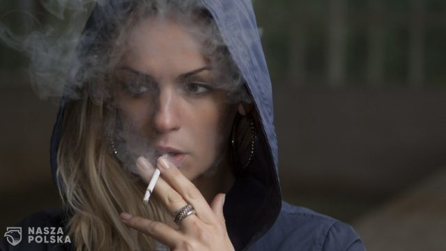Nie wszystkie mentolowe wyroby tytoniowe zostały wycofane. Sklepy nie mogą jednak o tym informować klientów