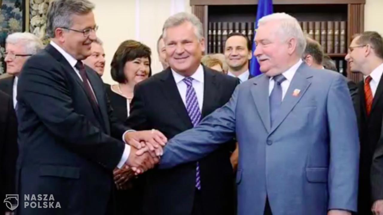 Wybory prezydenckie w Polsce 1989–2015