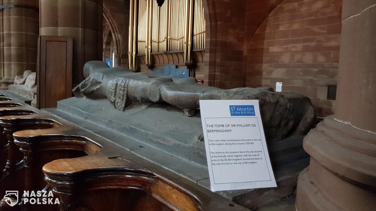 Od wojny do wojny, czyli rozmyślania o Williamie de Birmingham