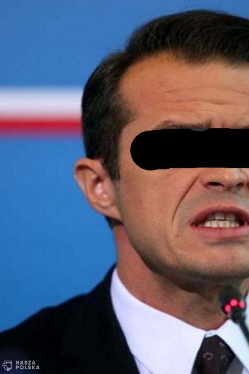 """""""Gazeta Polska"""": ludzie Tuska i Grasia w zorganizowanej grupie Nowaka"""