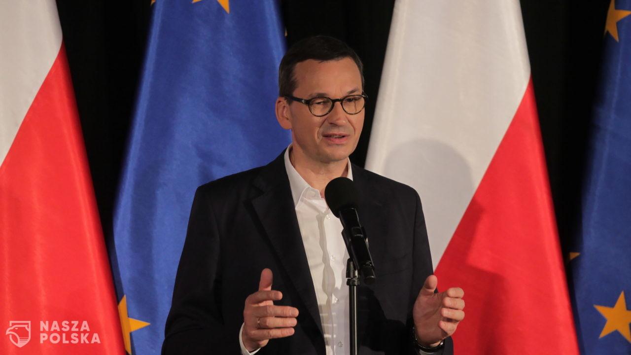 Premier o mordzie lwowskich profesorów: odważyli się być duchowymi przywódcami Polaków