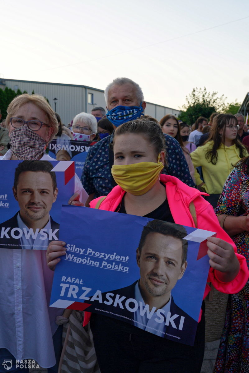 Rafał Trzaskowski weźmie udział w Marszu Niepodległości!