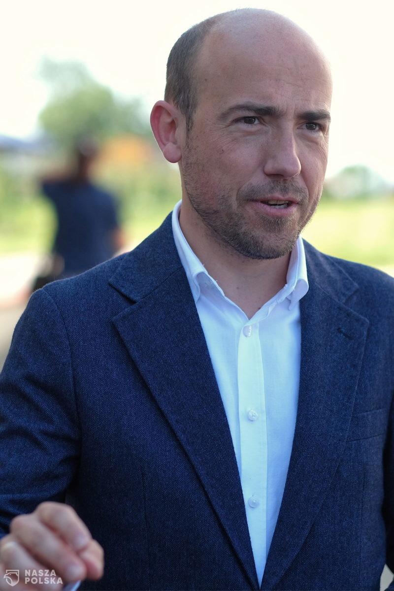 Borys Budka odniósł się do negocjacji, które toczyły się w Zjednoczonej Prawicy
