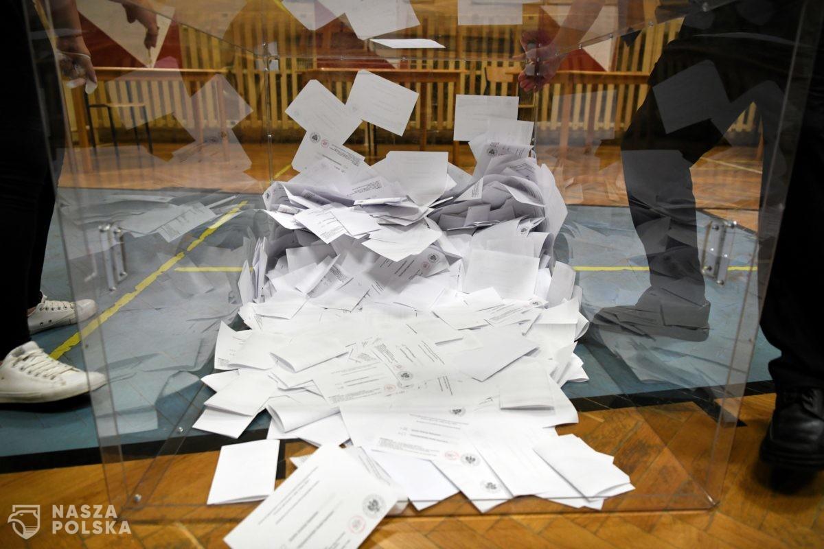 Poseł Wypij: Wcześniejsze wybory parlamentarne możliwe już po pandemii
