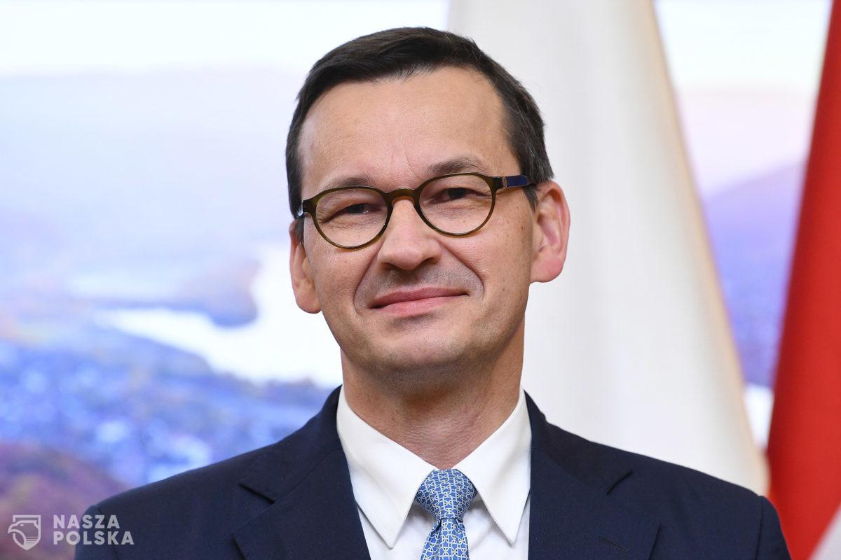 Polski rząd chce przystąpić do unijnego porozumienia ws. zakupu szczepionek przeciw COVID-19
