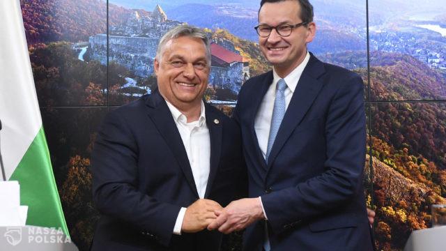 Polska i Węgry zablokowały pakiet budżetowy dla całej Unii