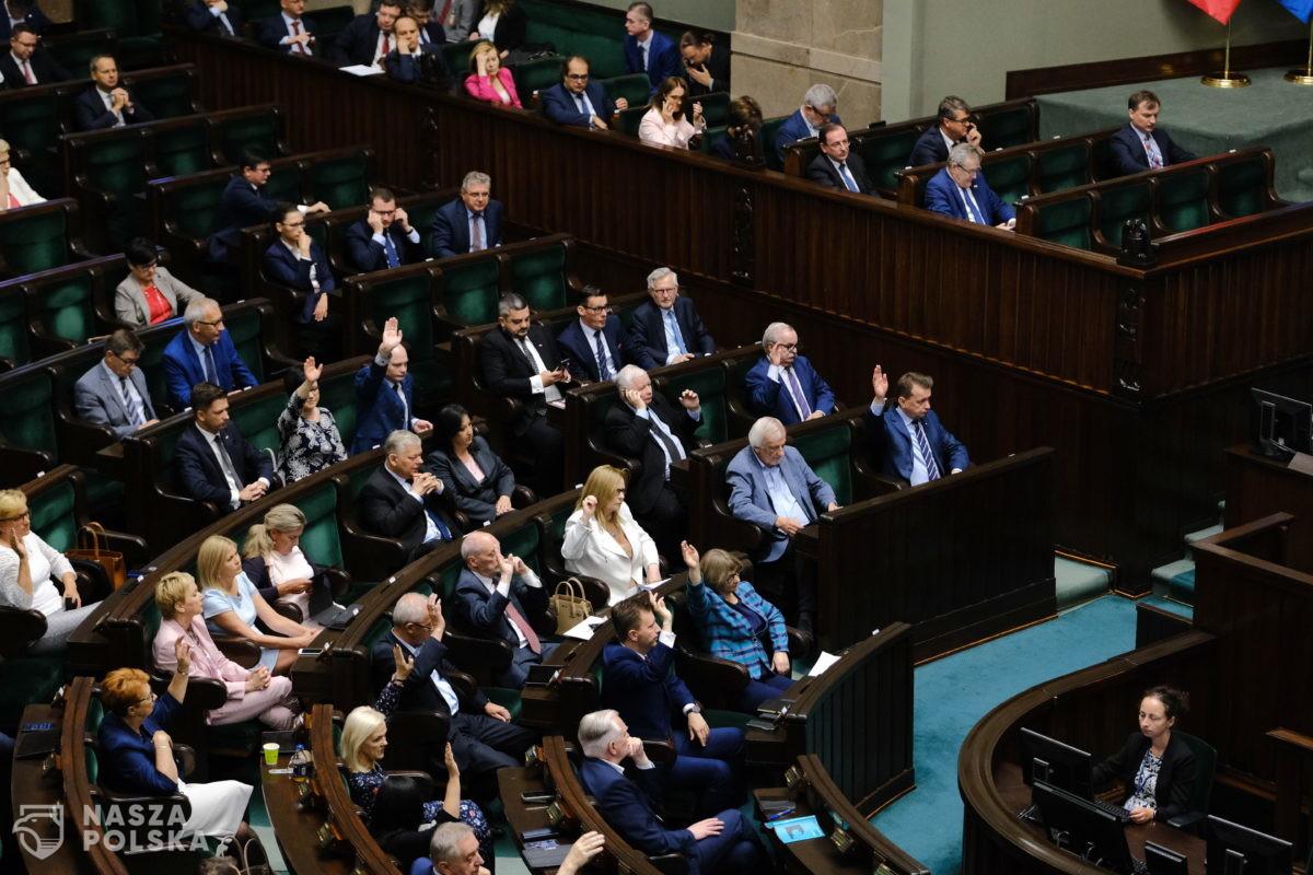 Piotr Duda: Politykom Zjednoczonej Prawicy zabrakło jedności serc
