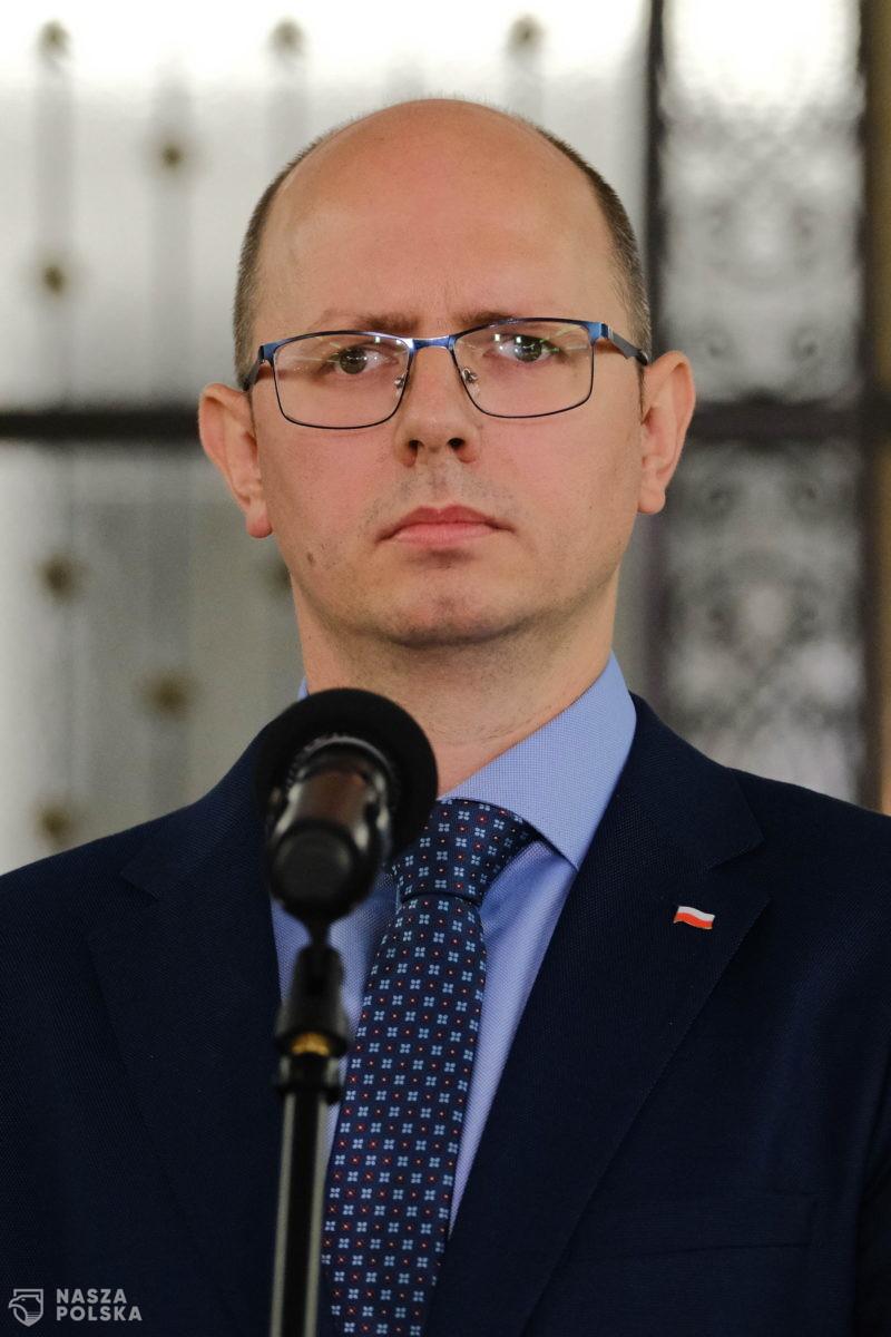 Ks. Studnicki: stanowisko Państwowej Komisji ds. Pedofilii zawiera niedomówienia