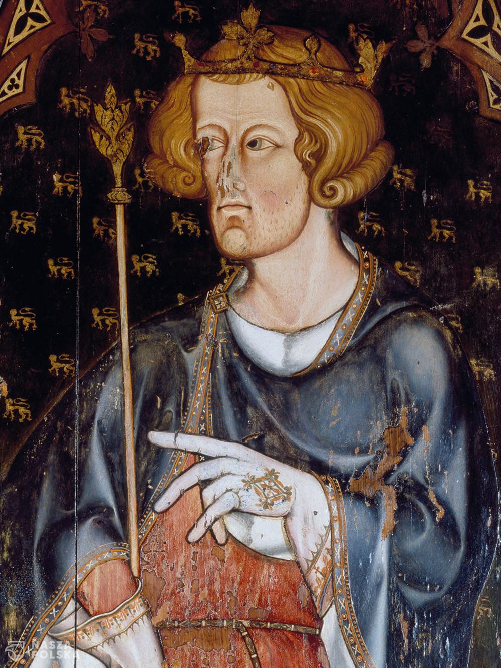 Edward I