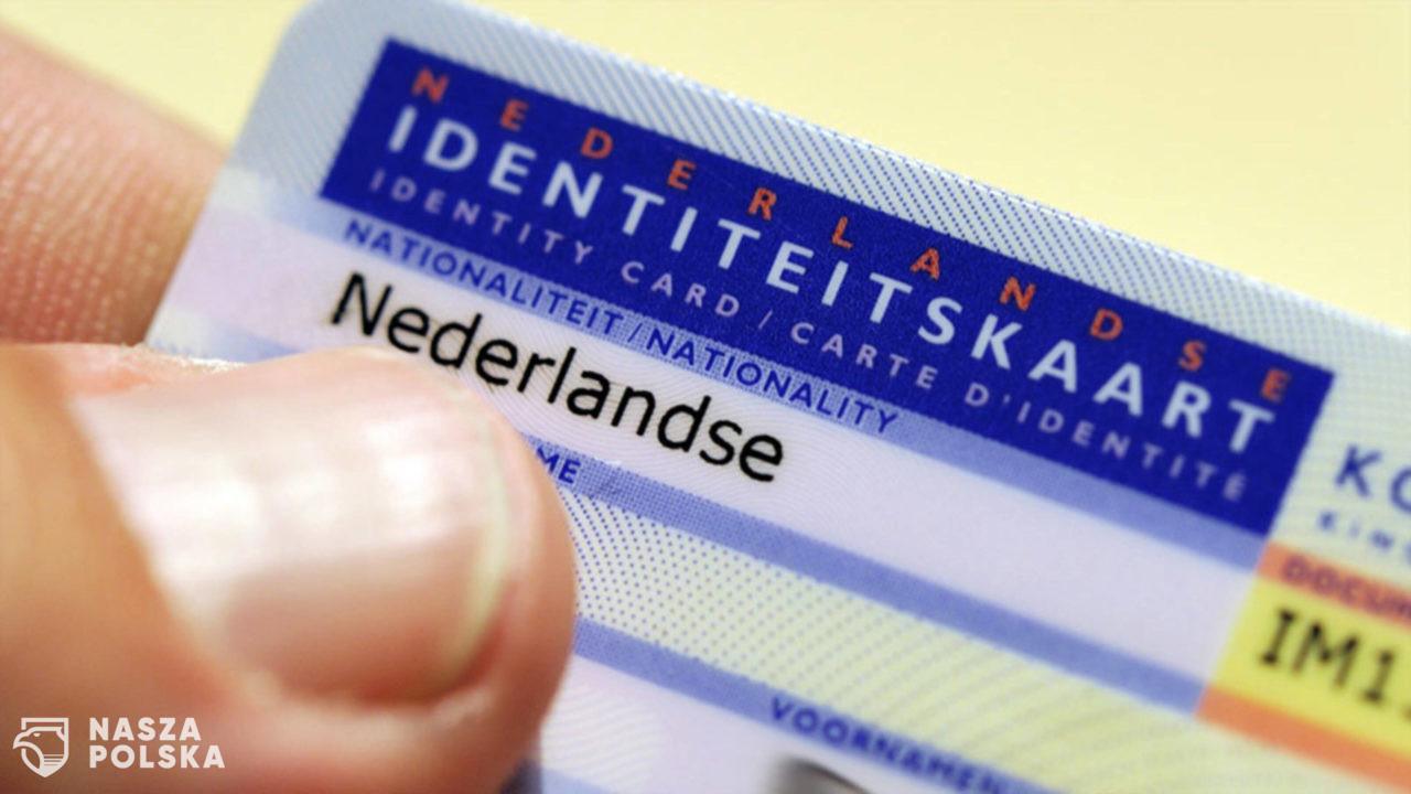 """Holenderski rząd zamierza wprowadzić """"bezpłciowe"""" dowody osobiste"""