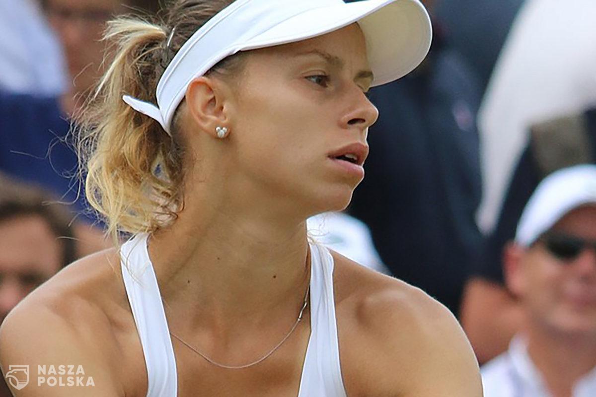 [WYWIAD] French Open – Magda Linette: jestem dobrej myśli