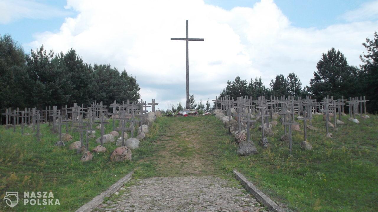 Prezes IPN w 75-lecie obławy augustowskiej: zbrodnia, która dobrze ilustruje działania Sowietów w Polsce
