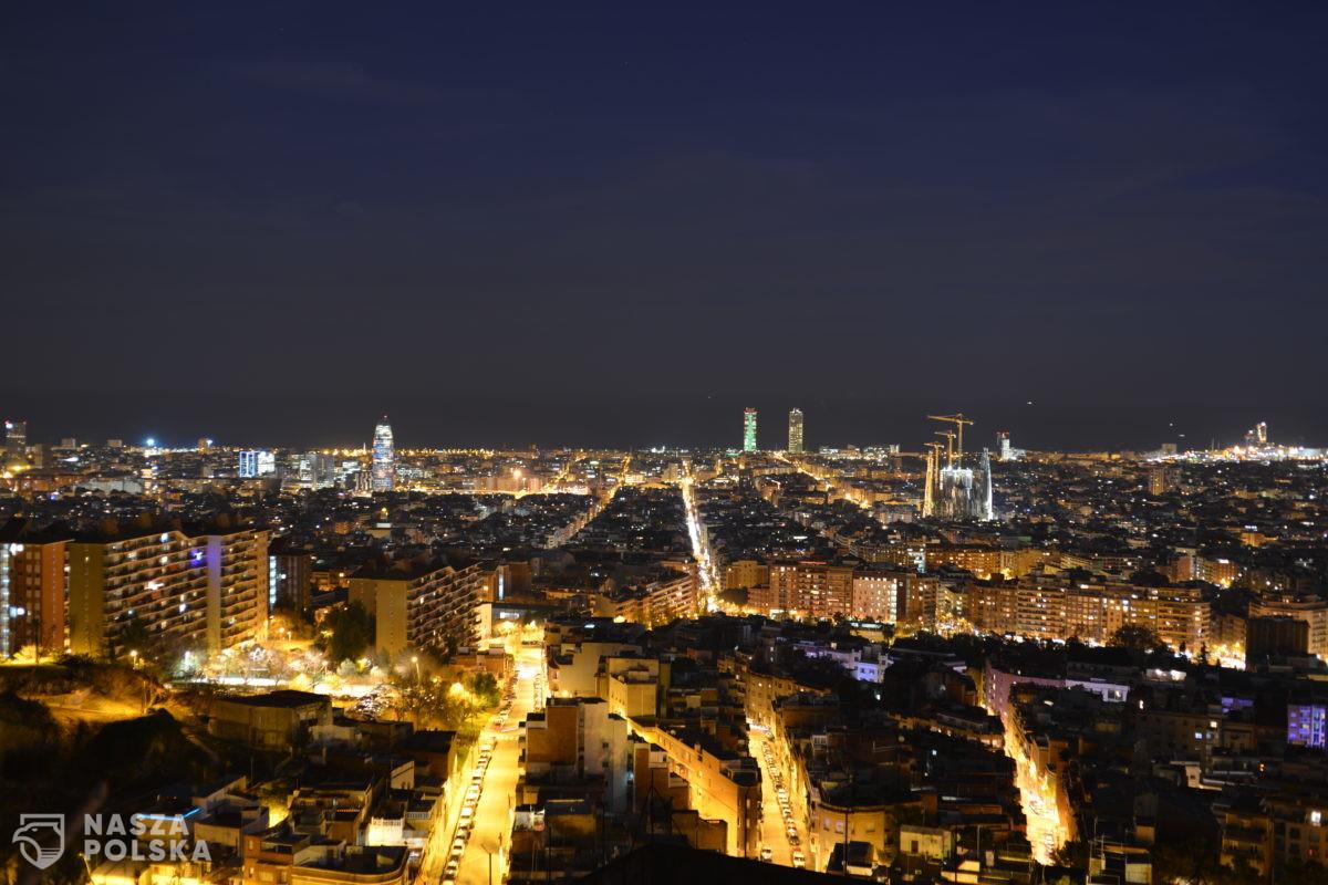 Miasto Barcelona będzie przejmować puste prywatne mieszkania