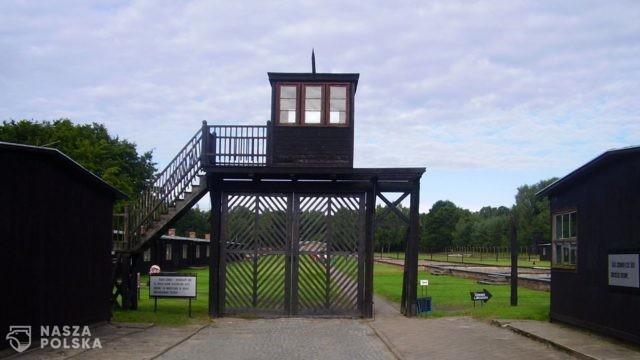 Były strażnik niemieckiego obozu koncentracyjnego przeprasza…