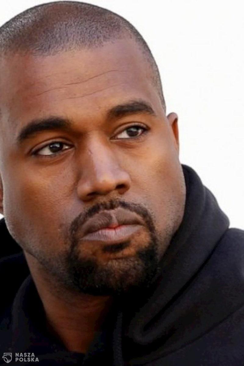 """""""Jestem bardziej wpływowy od Boga"""" – Kanye West chce być prezydentem USA"""