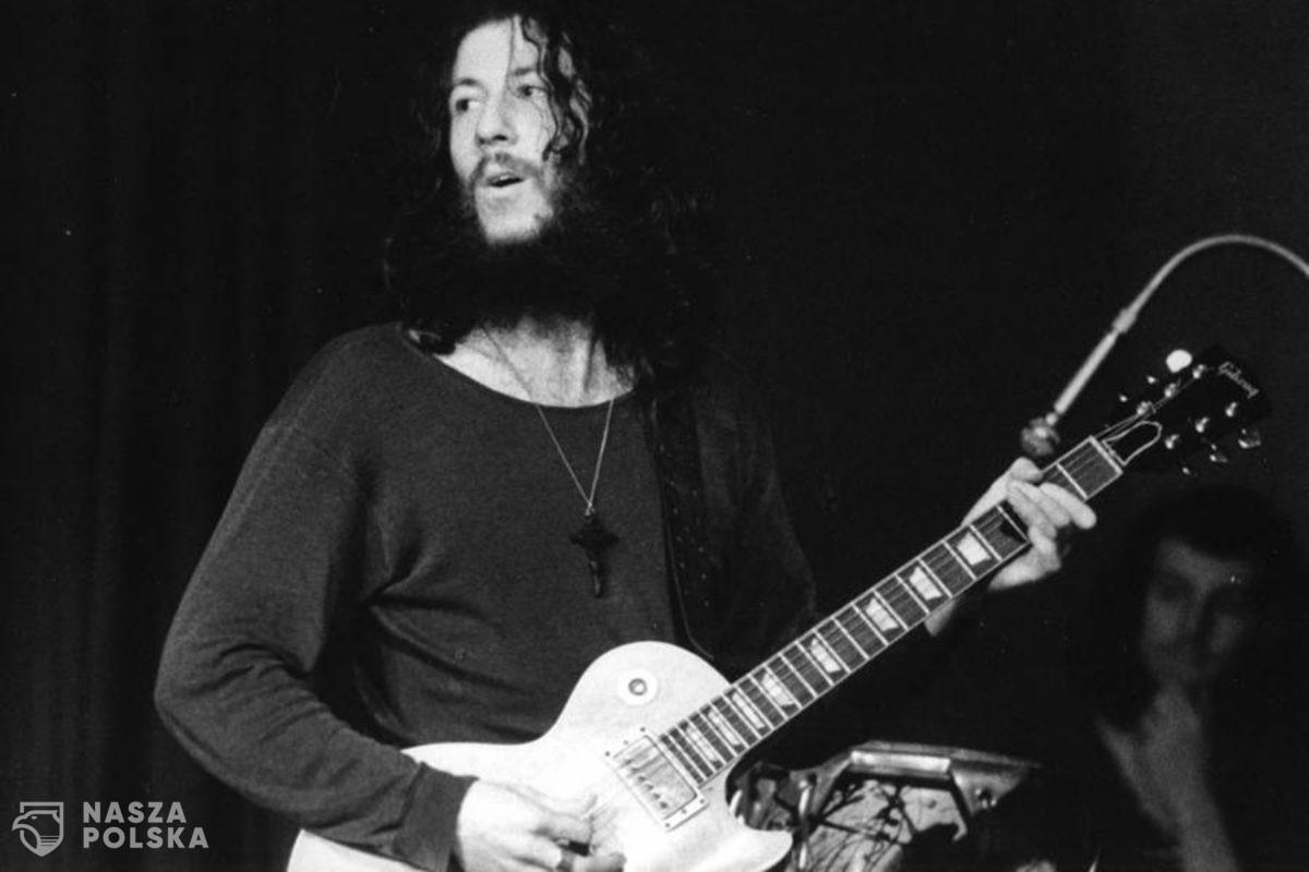Zmarł Peter Green, jeden z najważniejszych gitarzystów w historii