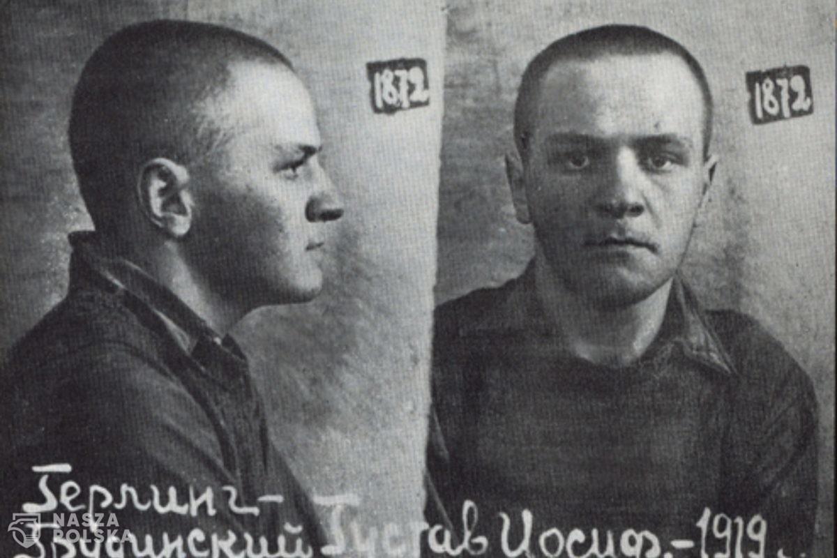 20 lat temu zmarł Gustaw Herling-Grudziński