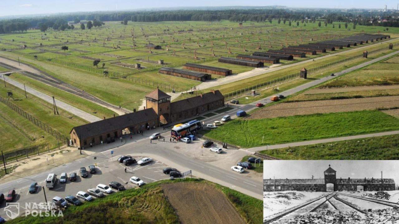 Muzeum Auschwitz chce wyremontować zabytkowe rowy i przepusty