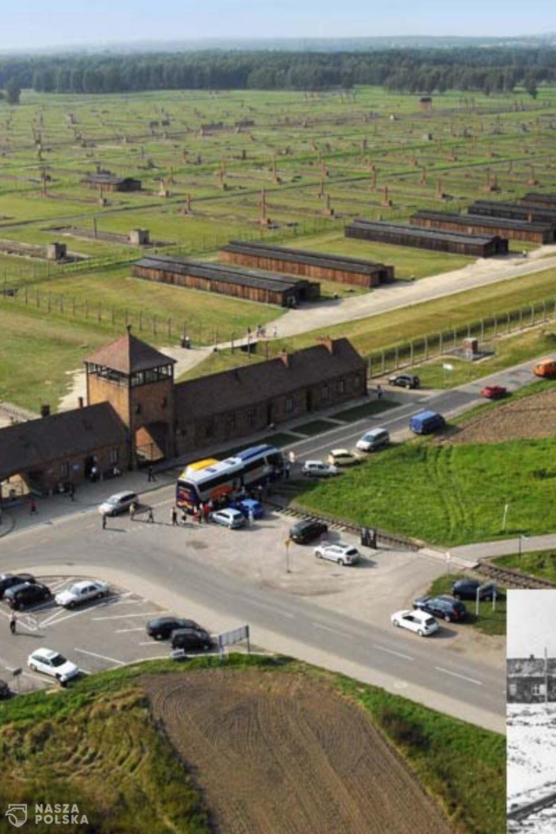 Dyrektor Muzeum Auschwitz-Birkenau chce odbyć część kary więzienia za 13-letniego chłopca