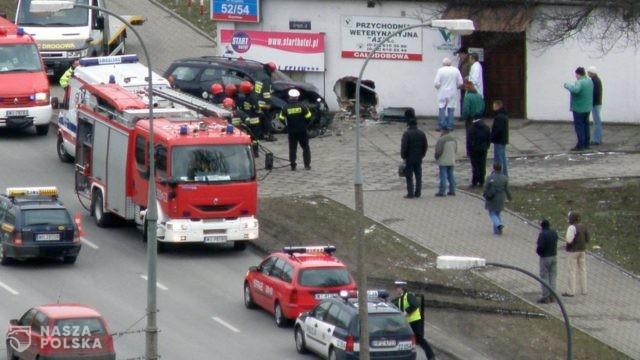 Krajowy Duszpasterz Kierowców apeluje o bezpieczne poruszanie się po drogach