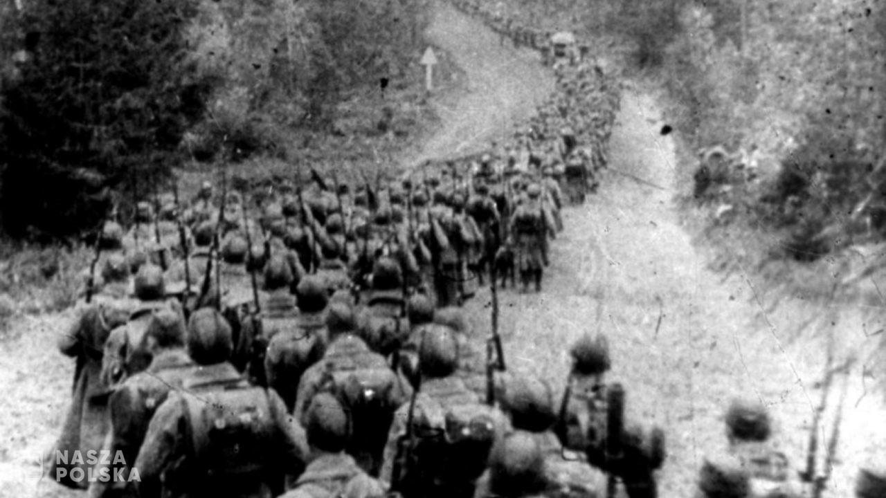 Pamięć o przymusowym wcieleniu 100 tys. obywateli RP do Armii Czerwonej ulega zapomnieniu