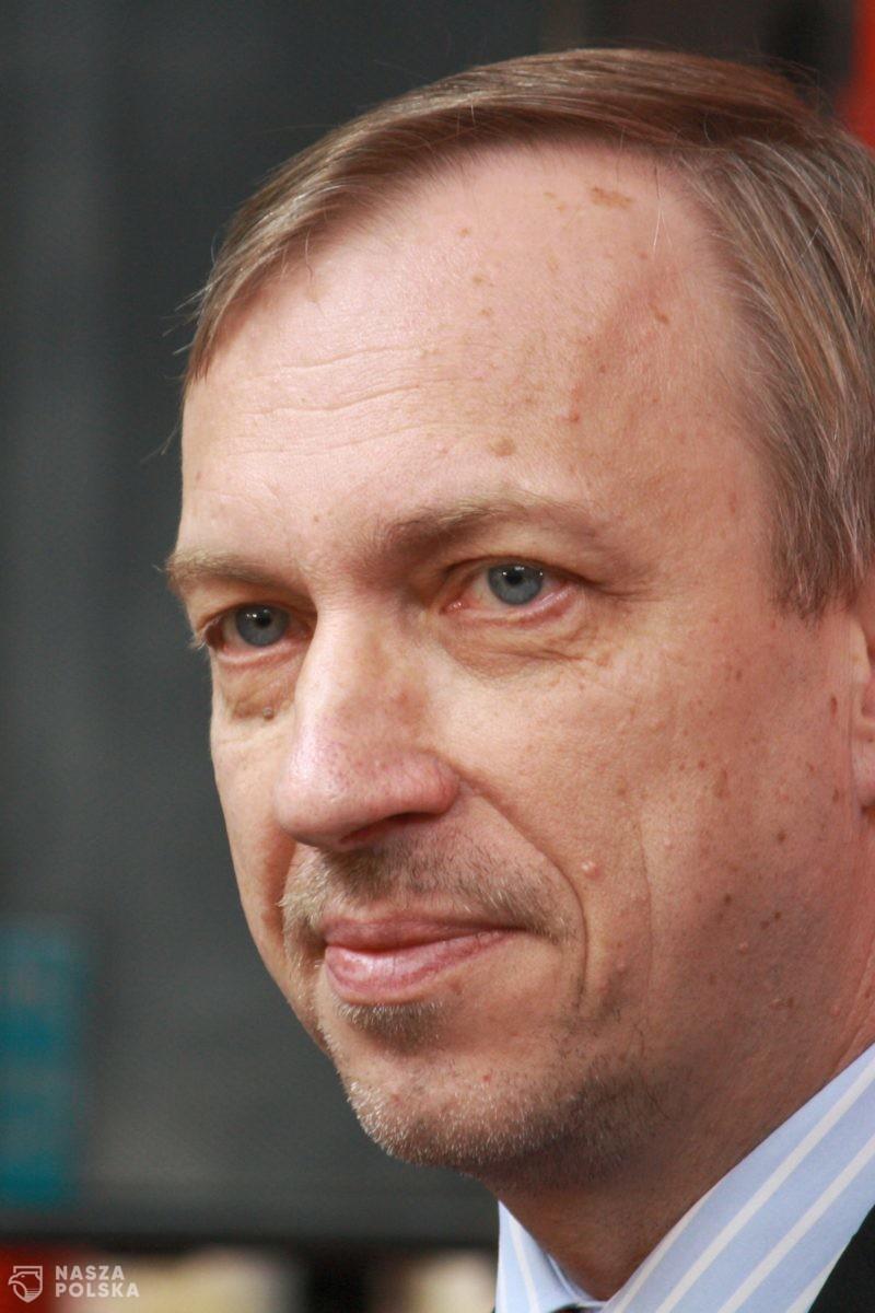 PO potrzebna jest spora zmiana – wywiad z Bogdanem Zdrojewskim