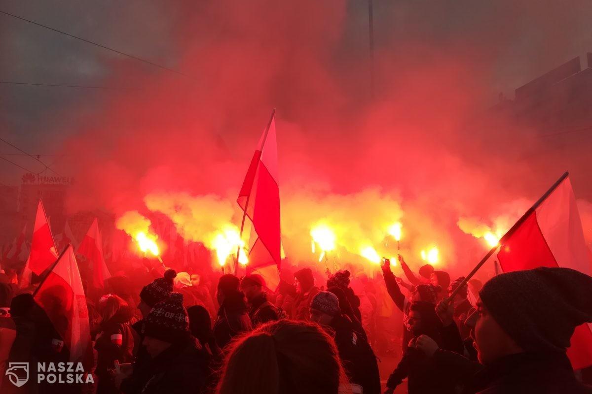 """Trzaskowski: """"Marsz Niepodległości nie może odbyć się """"w sposób zaplanowany"""""""