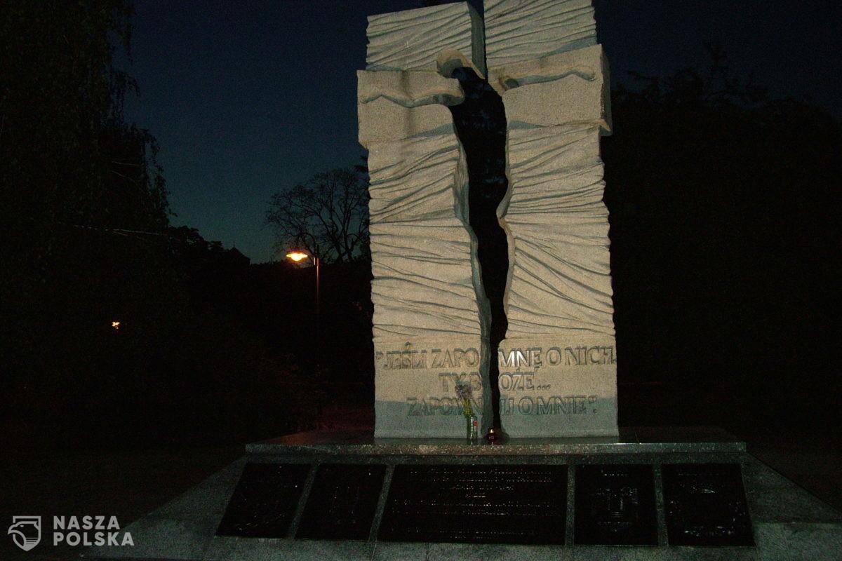 11 lipca – Narodowy Dzień Pamięci Ofiar Ludobójstwa dokonanego przez ukraińskich nacjonalistów