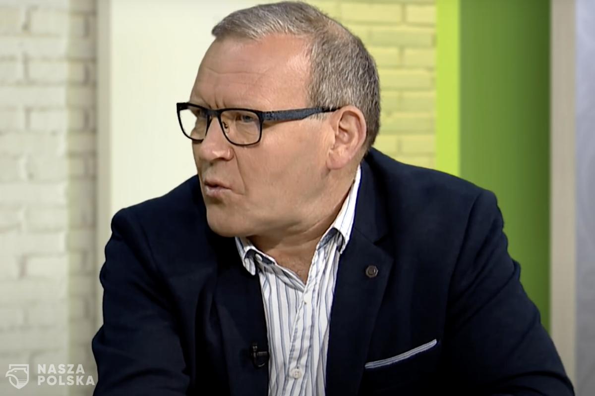 Ekspert: Niemcy nie krytykują Polski, dopóki działa w ich interesie