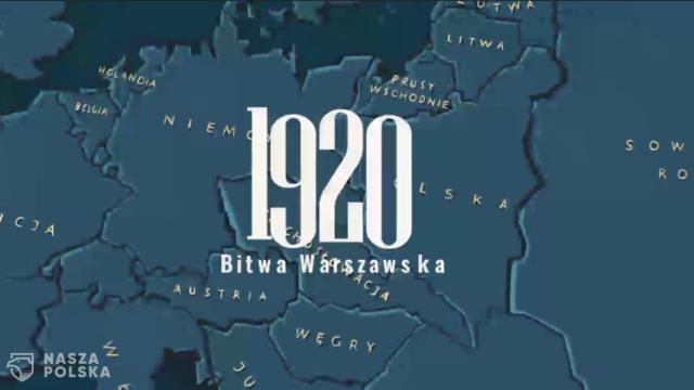 Inauguracja serwisu internetowego www.bitwa1920.gov.pl