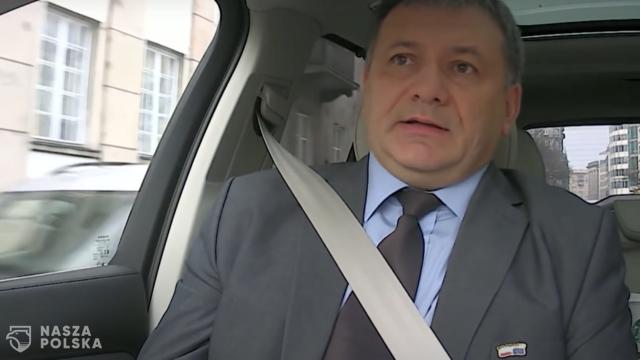 Zarzuty dyscyplinarne dla 14 sędziów m.in. dla Waldemara Żurka