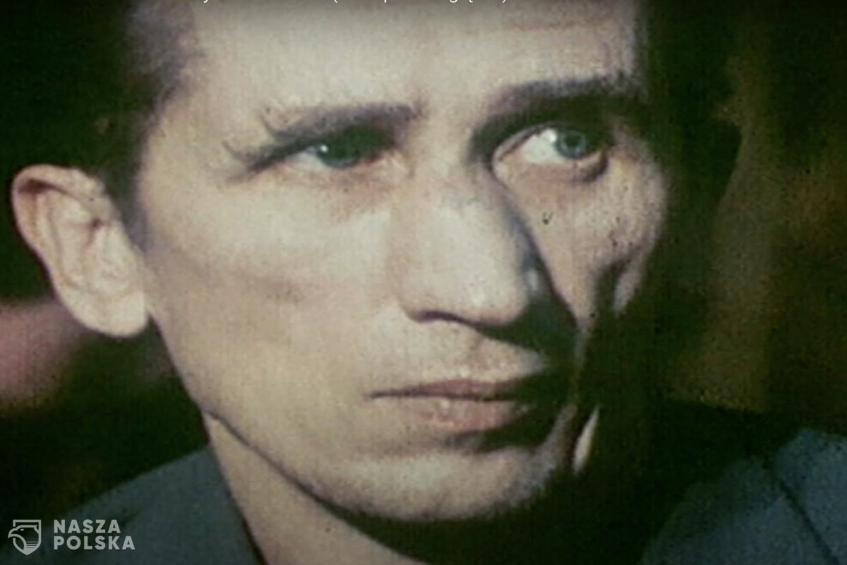 """Zdzisław Marchwicki """"wampir z Zagłębia"""" morderca czy ofiara?"""