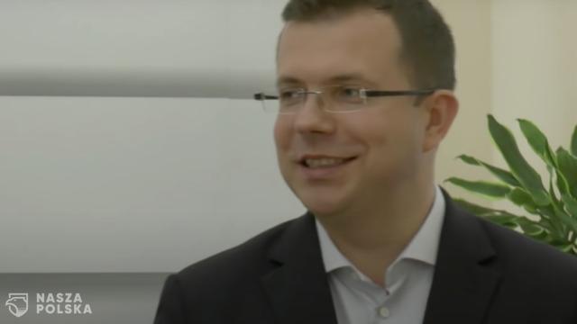 Litwiniuk (PSL): Rafał Trzaskowski nie jest moim kandydatem, ani większości mojego środowiska